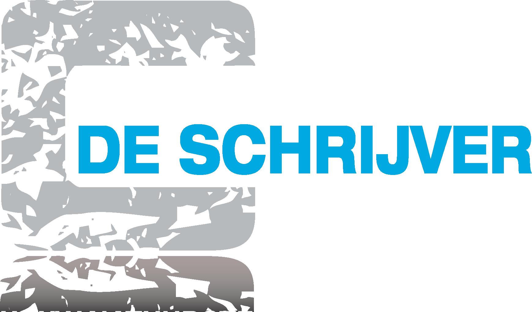 Natuursteen De Schrijver logo